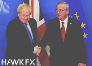 Brexit deal done